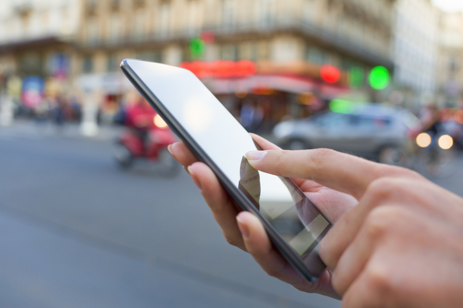 Mobile Behavior: The Three Driving Factors