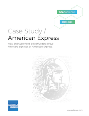 american express case